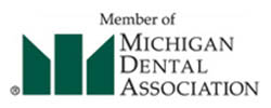 Member of MICHIGAN DENTAL ASSOCIATION